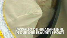 TG SERA, puntata del 15/05/2021