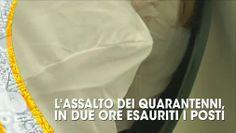 TG SOMMARIO SERA, puntata del 15/05/2021