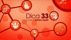 DICA 33, puntata del 21/05/2021