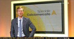 SPECIALE CALCIO MERCATO del 30/06/2021