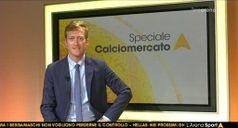 SPECIALE CALCIO MERCATO del 02/07/2021