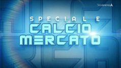 SPECIALE CALCIO MERCATO del 12/07/2021