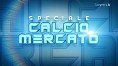 SPECIALE CALCIO MERCATO del 14/07/2021