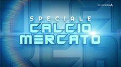 SPECIALE CALCIO MERCATO del 16/07/2021