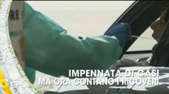 TG SOMMARIO SERA del 16/07/2021