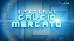 SPECIALE CALCIO MERCATO del 19/07/2021