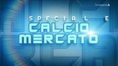 SPECIALE CALCIO MERCATO del 22/07/2021