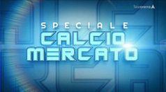SPECIALE CALCIO MERCATO del 23/07/2021