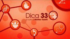 DICA 33 ESTATE del 26/07/2021