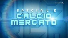 SPECIALE CALCIO MERCATO del 26/07/2021
