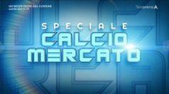 SPECIALE CALCIO MERCATO del 27/07/2021