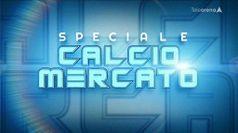 SPECIALE CALCIO MERCATO del 28/07/2021