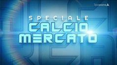 SPECIALE CALCIO MERCATO del 29/07/2021