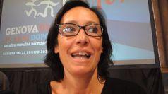 G8, Ilaria Cucchi: