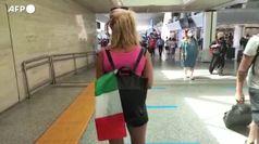 400 ragazzi verso la Grecia, allerta della Farnesina