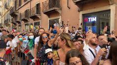 A Roma boom di contagi, nel Lazio variante Delta al 60%