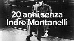 20 anni senza Indro Montanelli