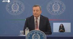 Dal 6 agosto obbligo di green pass. Draghi: