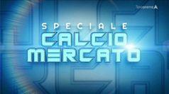 SPECIALE CALCIO MERCATO del 05/08/2021