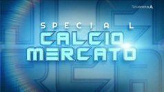 SPECIALE CALCIO MERCATO del 06/08/2021