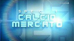SPECIALE CALCIO MERCATO del 09/08/2021