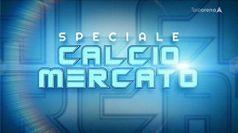 SPECIALE CALCIO MERCATO del 18/08/2021