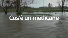 Che cos'e' il ciclone medicane