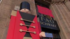 Apre a Milano il negozio di giocattoli Fao Schwarz, il primo in Europa continentale